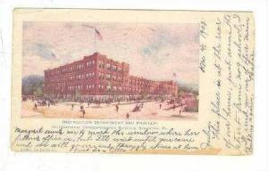 International Correspondence Schools,Scranton,PA,1905