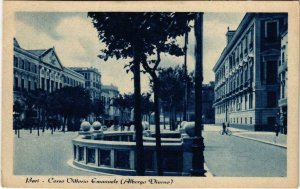 CPA Bari Corso Vittorio Emanuele ITALY (801681)