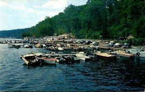 New Jersey Hewitt Sportsman's Boats and Motors