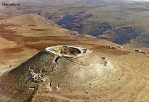 Israel - Herodium