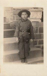 RP: Child Cowboy , 00-10s
