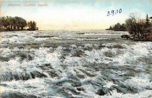 br105848 lachine rapids montreal canada