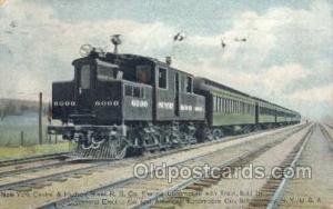 New York central Hudson RR Schenectady, NY USA Train, Trains, Locomotive, Old...