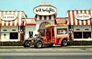 1969 Chevrolet Truck Modified Daisy Bell Ice Cream Truck