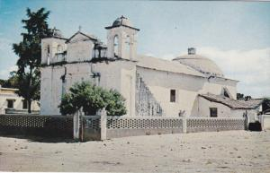 Typical Mission Church, GUATEMALA, 40-60's