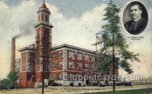 E.T. Meredith, Publisher, home of Successful Farming Pub, Co. Des Moines, Iow...