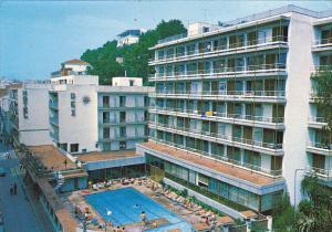 Spain Lloret De Mar Hotel Dex