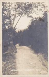 RP: Monadnock State Park  , New Hampshire , 1900-10s , Road