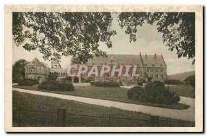 Old Postcard Goslar Kaiserhaus