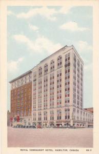 Royal Connaught Hotel , Hamilton , Ontario , Canada , 30-40s