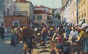 Dubrovnik. Poijana Marche , 00-10s