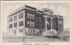 Arizona Prescott High School Albertype sk2846