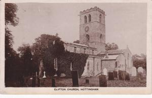 RP; Clifton Church, Nottingham, Nottinghamshire, England, United Kingdom, 10-20s
