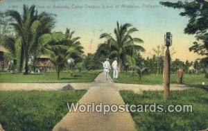 Philippines, Pilipinas Camp Overton Island of Mindanao Camp Overton Island of...