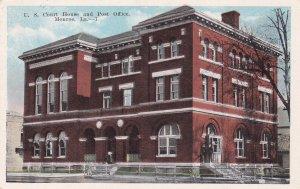 MONROE , Louisiana , 1910s ; U. S. Court House & Post Office