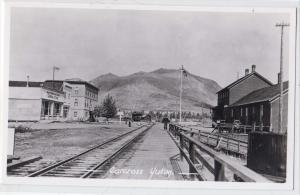 RPPC - Carcross Yukon