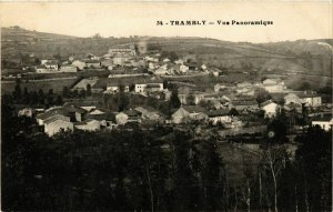 CPA TRAMBLY - Vue Panoramique (295608)