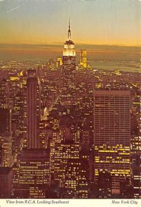 RCA Building - New York City
