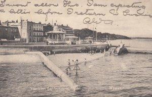 HYDE , England , 1911 ; Western Esplanade