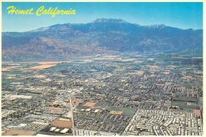 Hemet - California