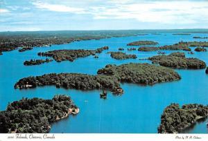 Thousand Islands - Canada