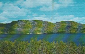 Canada Newfoundland Stephenville Crossing Gulp Pond