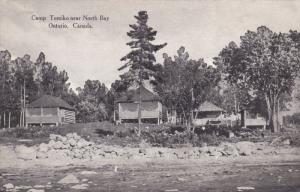 Camp Tomiko , Nr NORTH BAY , Ontario , Canada , 00-10s