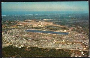 Florida ~ New DAYTONA International Speedway - pm1971 Chrome 1950s-1970s