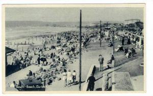 South Africa  South Beach, DURBAN, 20-40s