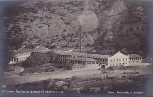 Bulgaria Sliwen Textilfabrik G Stefanoff