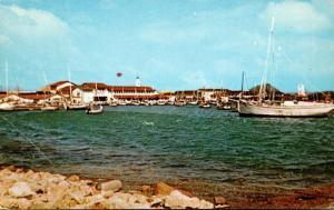 Aruba Harbor View