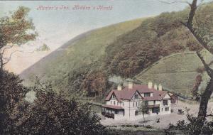 HADDEN'S MOUTH, North Devon, England, United Kingdom; Hunter´s Inn, 00-10s