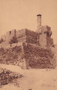 David's Tower , JERSUSALEM , Israel , 00-10s
