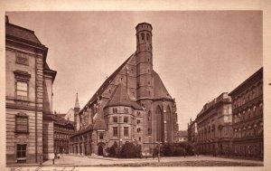 Minoritenkirche,Vienna,Austria BIN