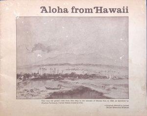 1900's Pioneer federal savings and loan associationof hawaii brochure