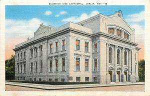 MO, Joplin, Missouri, Scottish Rite Cathedral, E.C. Kropp No. 6868