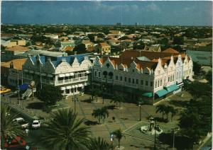 CPM In the middle of downtown Oranjestad ARUBA (751116)