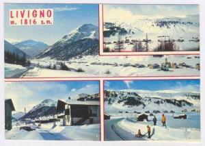 Livigno , Italy, 40-60s
