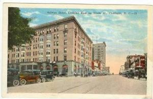 Selwyn Hotel,East On Trade Street,Charlotte,NC,10-20s