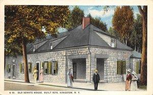 Old Senate House 1676 Kingston, New York