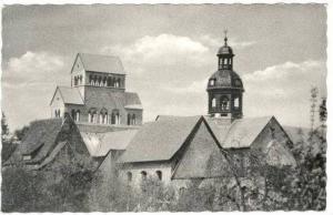 Der Dom, Hildesheim (Lower Saxony), Germany, 1900-10s