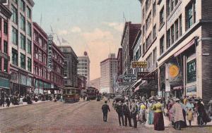 Second Avenue , SEATTLE , Washington , 00-10s