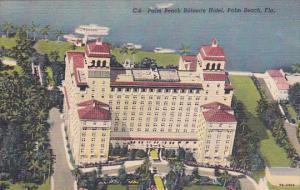 Florida Palm Beach Palm Beach Biltmore Hotel Curteich