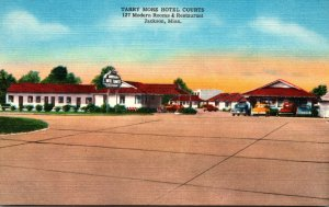 Mississippi Jackson Tarry More Hotel Courts