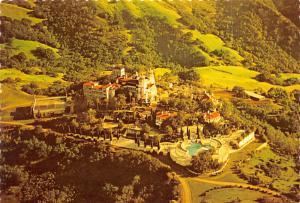 Hearst San Simeon State Historical Monument - San Simeon, California