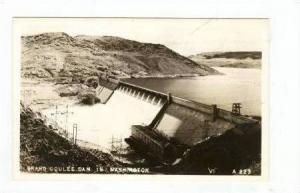 RP, Grand Coulee Dam In Washington, 1930-1950s