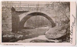 Crooked Bridge, Phelps NY