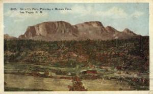 Hermit's Peak Las Vegas NM Unused