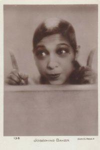 RP: Josephine Baker ,20-30s ; #24