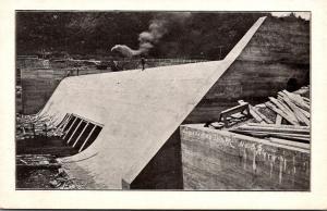 Oregon Collier's Dam No 55